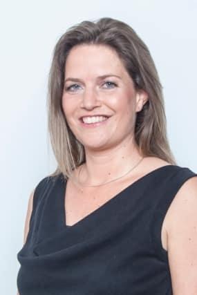 Patsy Vanleeuwe - Life Coach