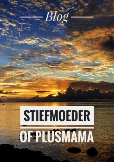 Stiefmoeder of plusmama