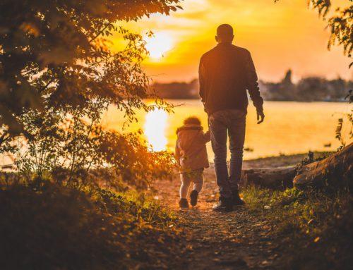 Tips voor gescheiden vaders