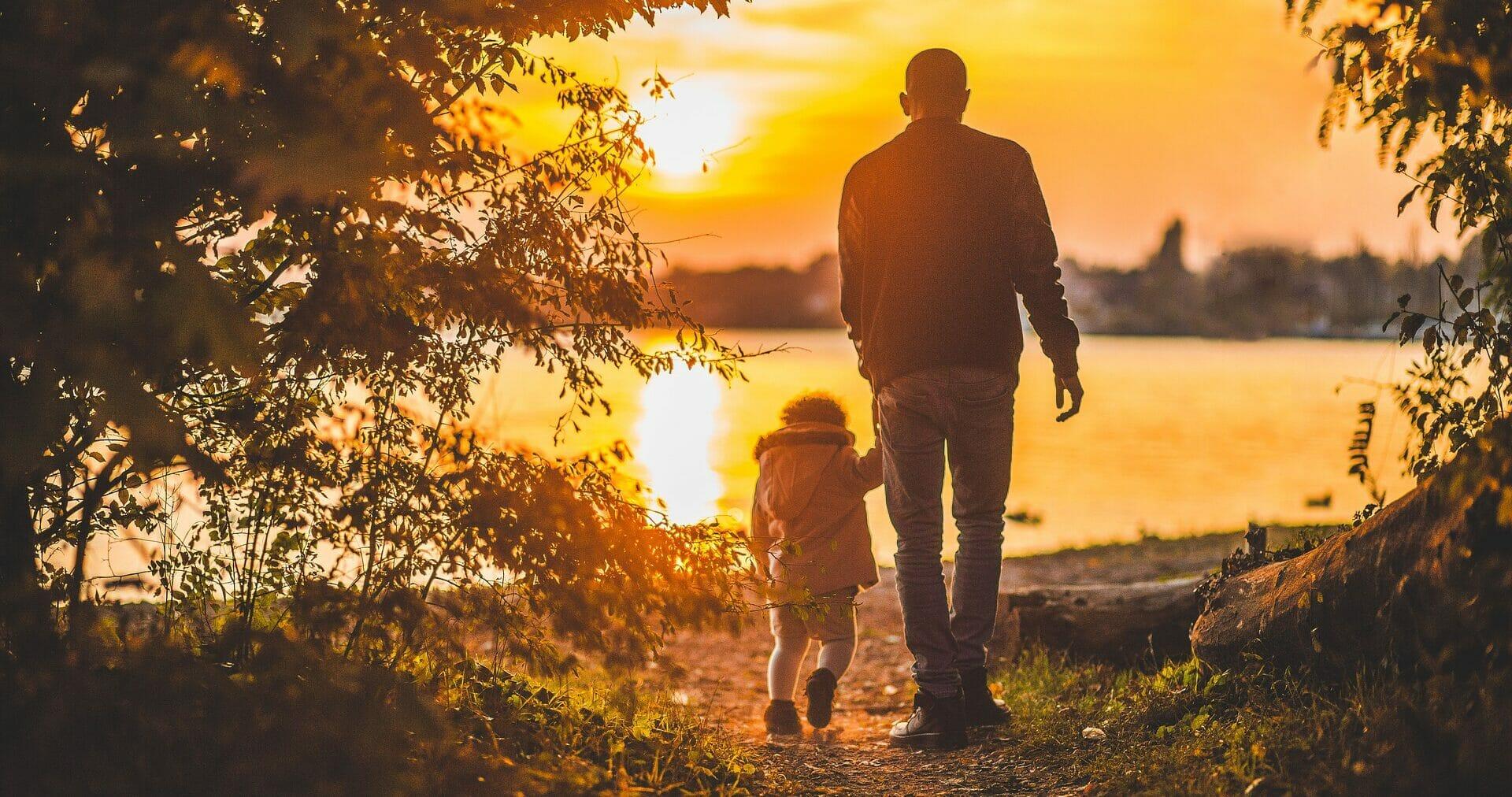 6 Tips Voor Gescheiden Vaders