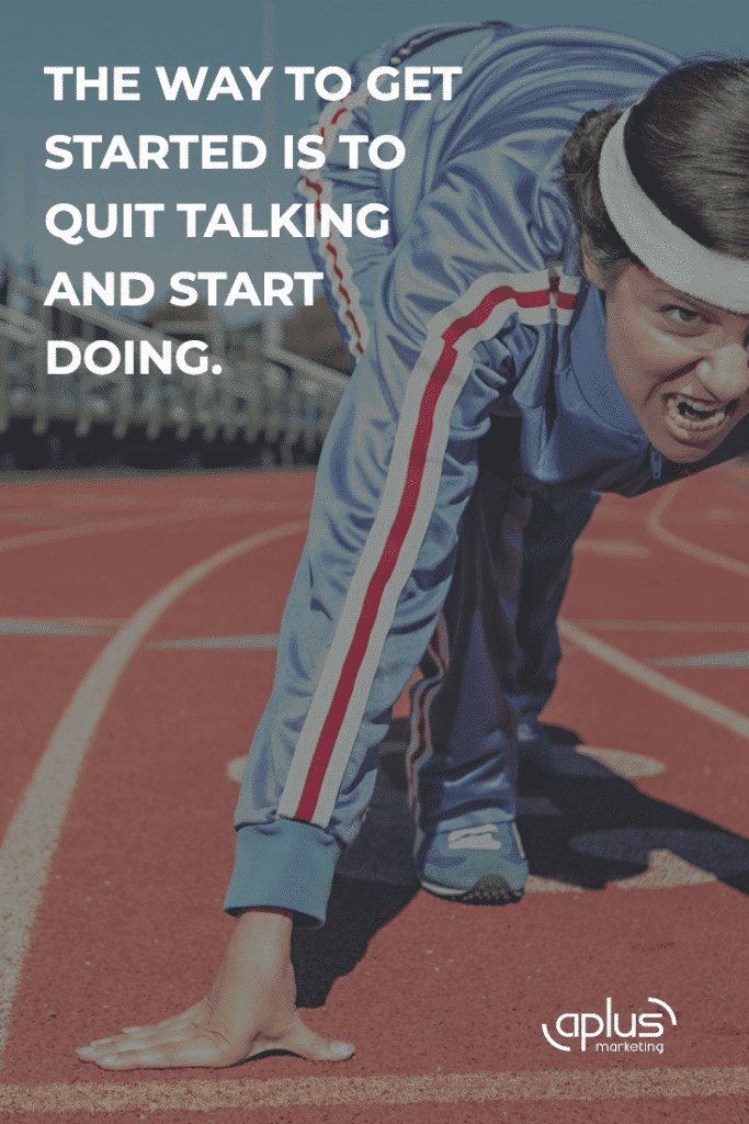 Start Your Coaching Business | apluscoaching