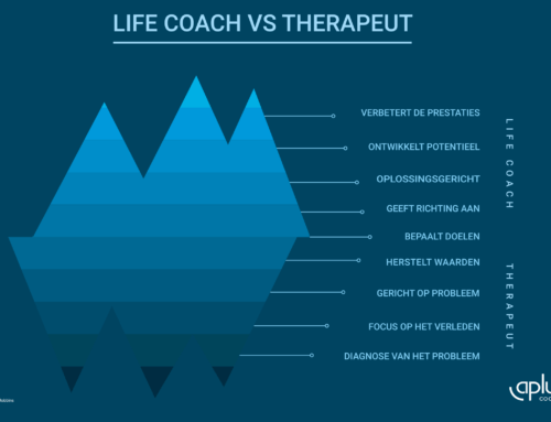 Life Coach vs Therapeut
