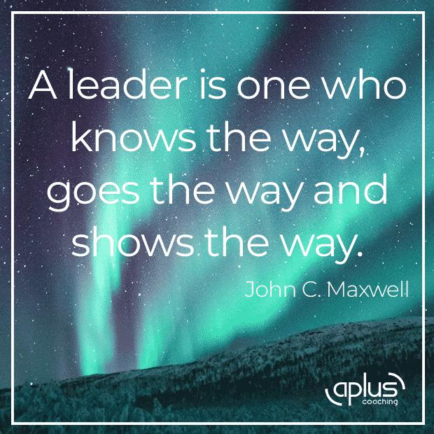 Leadership Coaching - Apluscoaching