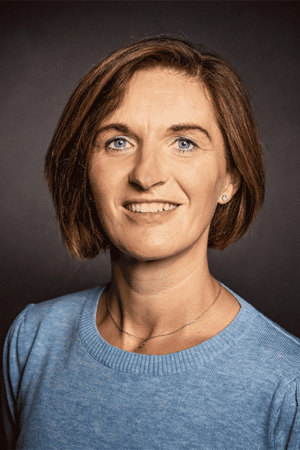 Anja Pairoux - Life Coach