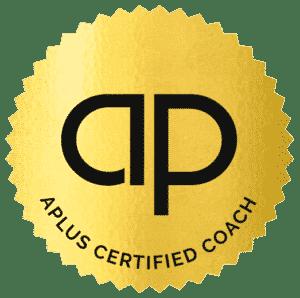 Apluscoaching | Aplus Certified Coach
