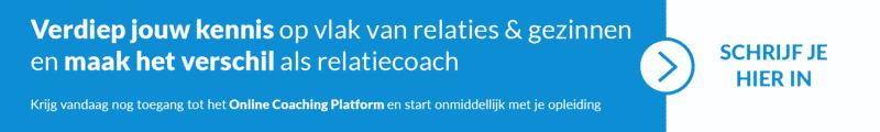 Info-Sessie Coach Opleidingen