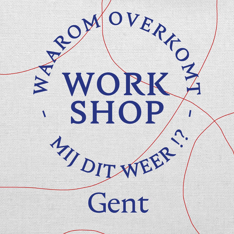 Workshop | Waarom Overkomt Mij Dit Weer | Online