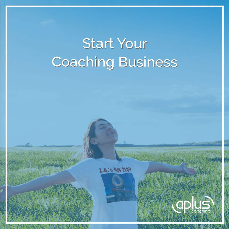 Agenda Opleidingen | Apluscoaching | Start Your Coaching Business