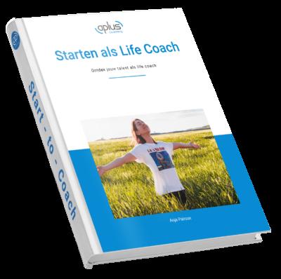 Ebook | Starten Als Life Coach | Apluscoaching