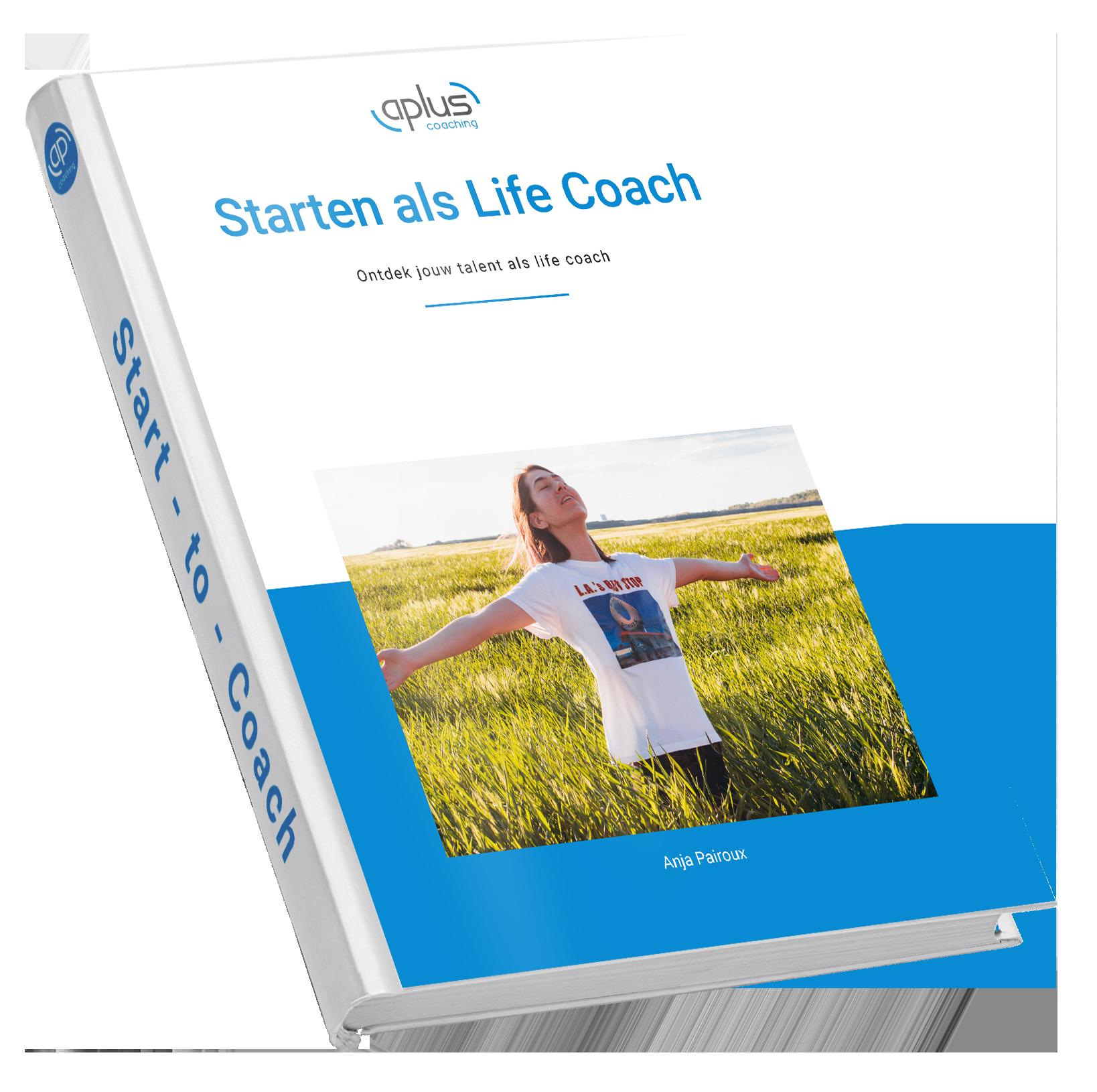 Apluscoaching |Starten Als Life Coach | Coaching Opleiding